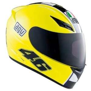 AGV K3 Celebr 8 Valentino Rossi 46 Replica DOT ECE2205
