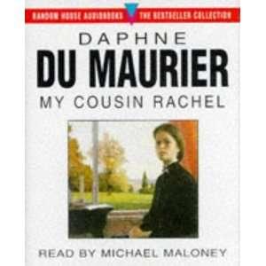 My Cousin Rachel Audio Book 2 (9781856863544) Books