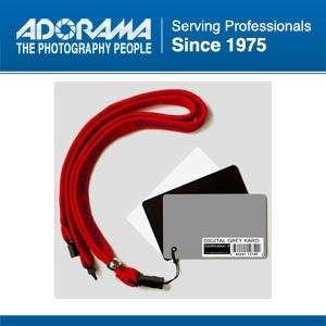 DGK Color Tools Premium White Balance Card Set #DGK2 793573421197