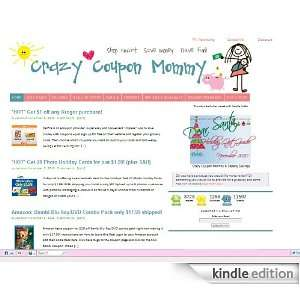 Crazy Coupon Mommy: Kindle Store: Jeana S.