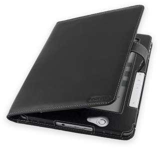 PocketBook Pro 902 / 903 Black Leather Cover Case