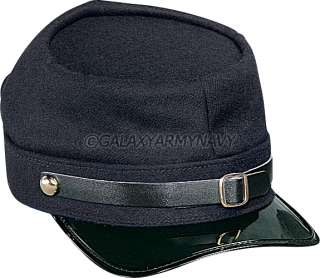 ... Gorra ajustable de quepis del sombrero de la guerra civil del ... 94bec3c5c22
