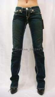 True Religion Jeans Billy Super T Stitch Vigilante 29