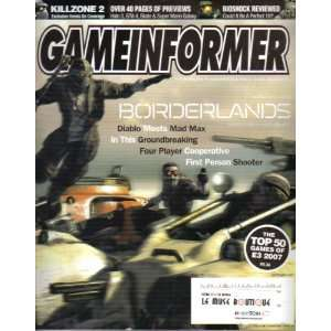 Featuring: BORDERLANDS   DIABLO MEETS MAD MAX: Andrew McNamara: Books