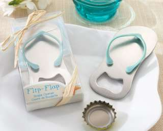 Flip Flop Bottle Opener Gifts Shower Wedding Favors
