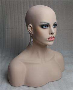 Our mannequin head bust were shipped by Express Mail Service (EMS