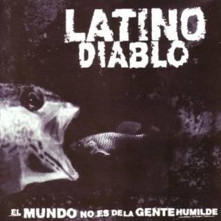 el diablo Rap & Hip Hop Music CDs