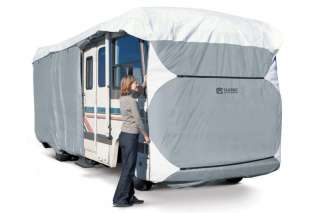 Class A MOTORHOME RV Protective Winter Summer STORAGE COVER Fits 28