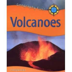 Volcanoes (Geography First) (9780750243551): Chris Durbin: Books