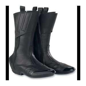 Alpinestars Articolo 80 Alto Gore Tex Boots   42/Black