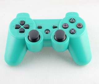 Red 6 AXIS Wireless Bluetooth Controller for Sony PS3