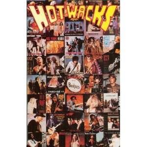 Hot Wacks Book, Supplement 1 The Hot Wacks Press Books
