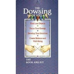 The Dowsing Book and Kit (9780883636794): Walter Woods