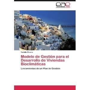 Modelo de Gestión para el Desarrollo de Viviendas