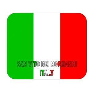 Italy, San Vito dei Normanni Mouse Pad: Everything Else