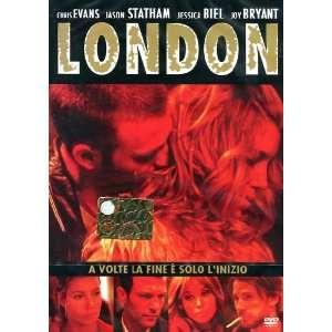 London Jason Statham, Jessica Biel, Chris Evans, Joy