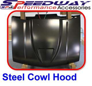 90 91 92 93 94 95 96 97 98 chevy gmc full size RAM AIR cowl hood truck