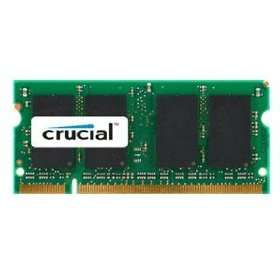 2GB Upgrade for a Dell Inspiron 1720 System (DDR2 PC2 5300