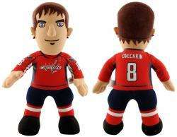 NHL Washington Capitals 14 Alexander Ovechkin Plush Doll NEW