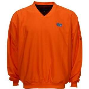 & Buck Florida Gators Orange Windbreaker Pullover Sports & Outdoors