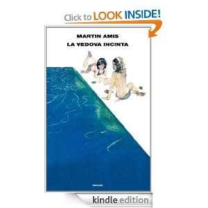 La vedova incinta (Supercoralli) (Italian Edition) Martin Amis, M