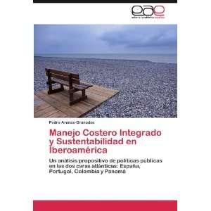 (Spanish Edition) (9783847354369) Pedro Arenas Granados Books