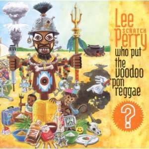Who Put the Scratch Pon Regg Lee Perry Music