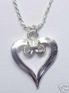 Kingdom Hearts II 2 Sterling Silver Crown Charm Pendant