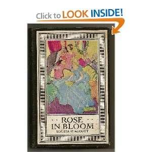 Louisa May Alcott, Hattie Longstreet Price  Books