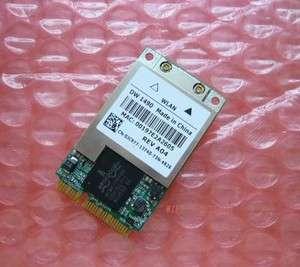DELL Latitude D420 D520 D620 Wireless Wlan CARD DW1490