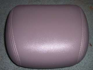 CHEVY TRUCK TAHOE YUKON REAR SEAT HEADREST head rest