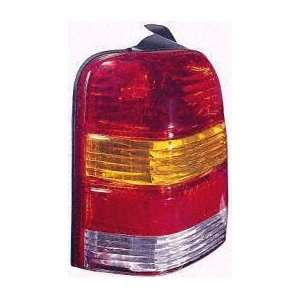 05 FORD ESCAPE HYBRID TAIL LIGHT RH (PASSENGER SIDE) (2005