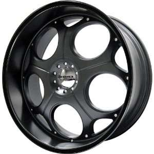 Di Gio One Black Wheel (22x10/5x120mm): Automotive