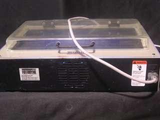 Fotodyne model 3 3500 Foto/Prep I UV Transilluminator