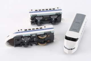 TOMY PLARAIL S 03 300 SHINKANSEN MOTORISED TRAIN W/ 2 SPEED