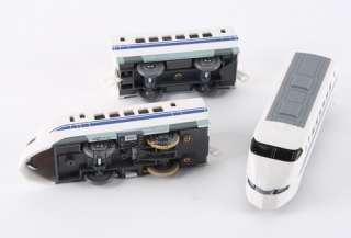 TOMY PLARAIL S 03 300 SHINKANSEN MOTORISED TRAIN W/ 2 SPEED