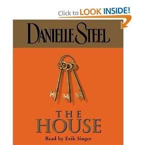 (Danielle Steel) (9780739313459) Danielle Steel, Eric Singer Books
