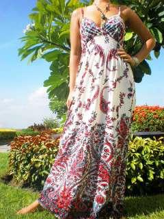 NEW Strap Summer Boho Sexy Ladies Long Maxi Dress