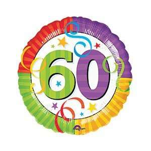 Happy 60th Birthday:  Grocery & Gourmet Food