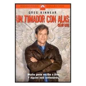 Dios   Un Timador Con Alas: Garry Marshall, Greg Kinnear: Movies & TV