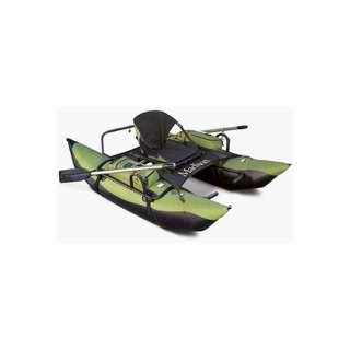 Classic Accessories Madison Pontoon Boat (Apple Green