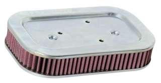 high flow Air Filter 04 12 HARLEY DAVIDSON XL1200C Sportster