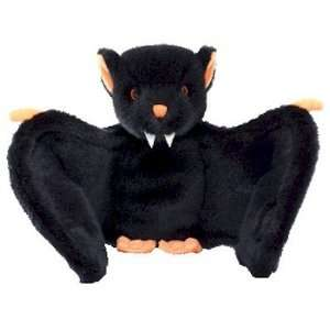 TY Beanie Buddy   BATTY the Bat (Black Version) Toys