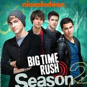 iTunes   TV Shows   Big Time Rush, Season 2