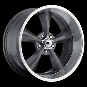 17 Torque Thrust Wheels Pontiac Chevrolet Dodge Ford