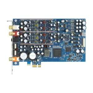 the highest class PC high end sound card WAVIO SE 300PCIE