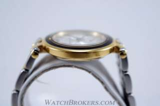 Original Pierre Balmain Gold Plated Mens and Womens Designer Watch Set