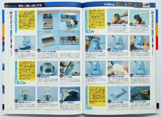 Check our Bandai Gundam plastic model kits HERE