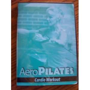Aero Pilates Cardio Workout Movies & TV