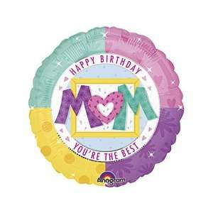 Happy Birthday Mom Grocery & Gourmet Food